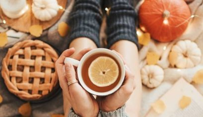 remèdes naturels infections hivernales plantes médicinales hiver grippe rhume bronchite angine coup de froid phytothérapie aromathérapie huiles essentielles synergie tisane citron miel gingembre