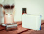 savon a froid solide rasage barbe naturel plante romarin argile