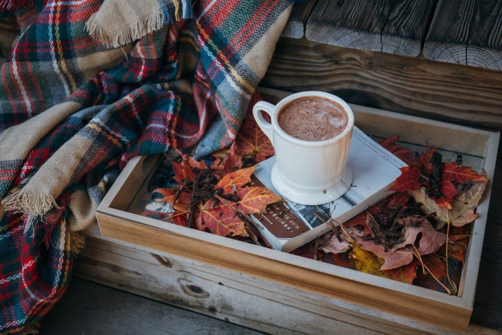 7 idées pour vivre un automne plus slow