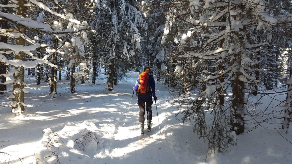 Sports d'hiver : les remèdes naturels indispensables à embarquer dans ta trousse de secours