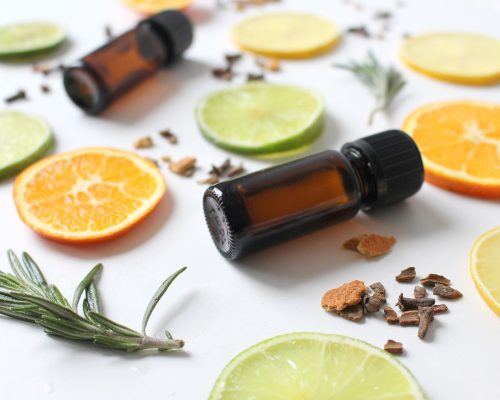 santé naturel bien être automne coconning prendre soin de soi astuces huile essentielle